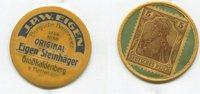 5 Pfennig o.J. Großkaldenberg, J.P.W.Eigen'Orginal Eigen Steinhäger&quo... 65,00 EUR  +  7,00 EUR shipping