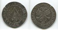 Taler zu 32 Schilling 1623 Stralsund, mit Titel Ferdinands II., vz  3950,00 EUR kostenloser Versand