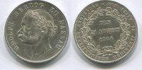 1 Vereinsaler 1864 Nassau, Adolf 1839-1866, vz  190,00 EUR  zzgl. 5,00 EUR Versand
