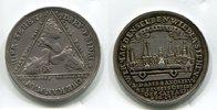 Ag.-Medaille 1715 Pommern-Stralsund Auf die Eroberung von Stralsund dur... 30199 руб 475,00 EUR  +  445 руб shipping