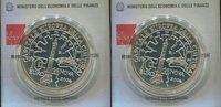 10 Euro 2004 Italien, Genua Kulturhauptstadt Europas, PP  2352 руб 37,00 EUR  +  445 руб shipping