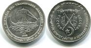 1000 Pesetas 1998 West Sahara/Saharaui, Historische Maritime Transportm... 6326 руб 99,50 EUR  +  445 руб shipping