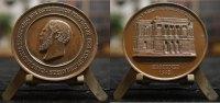 Bronze Medaille 1894 Österreich ~ Wien / Carl Ludwig - Eröffnung des Kü... 75,00 EUR  zzgl. 5,00 EUR Versand