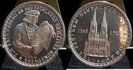 Ag Medaille 1928 Deutschland ~ Köln / der deutsche Dom - zur Erinnerung... 65,00 EUR  +  7,00 EUR shipping