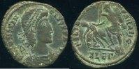Follis 337-361 n.Chr. Röm. Kaiserreich ~ Constantius II. / Alexandria ~... 69,00 EUR58,65 EUR  +  7,00 EUR shipping