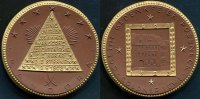 Medaille 1923 Deutsches Reich ~ Pössneck - Johann Wolfgang von Goethe /... 60,00 EUR  +  7,00 EUR shipping