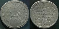 1/4 Taler 1658 Altdeutschland ~ Frankfurt / Auf die Krönung Leopolds zu... 275,00 EUR  +  7,00 EUR shipping