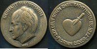 Bronze Medaille 1922 Deutschland ~ Gerhart Hauptmann / der deutschen Zw... 120,00 EUR95,00 EUR  +  7,00 EUR shipping