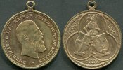 Bronze Medaille 1905 Kaiserreich ~ Fulda / Enthüllung des Kaiser Friedr... 75,00 EUR  +  7,00 EUR shipping