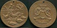 Bronze Medaille 1907 Kaiserreich ~ Berlin / Ausstellung für Geflügelzüc... 60,00 EUR  +  7,00 EUR shipping