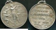 Ag Medaille 1927 Deutschland ~ Markoldendorf / Schützenverein ~ ~ ss/vz  60,00 EUR  zzgl. 5,00 EUR Versand