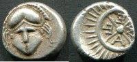 Diobol 450-350 v.Chr. Griechenland ~ Thrakien / Mesembria ~ ~ ss,  125,00 EUR106,25 EUR  +  7,00 EUR shipping