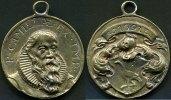 Bronze Medaille 1591 RDR ~ Römisch Deutsches Reich / R. Camilla - kaise... 120,00 EUR  +  7,00 EUR shipping