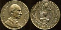 Bronze Medaille 1887 Vatikan ~ Leo XIII. 1878-1903 / 50 jähriges Priest... 120,00 EUR  +  7,00 EUR shipping