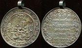 Ag Medaille o.J. Europa ~ Auf die Geburt von Jesus Christus / Stempel v... 285,00 EUR  zzgl. 5,00 EUR Versand