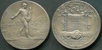 Ag Medaille 1864 Altdeutschland ~ Karlruhe / allgemeine Versorgungsanst... 120,00 EUR  +  7,00 EUR shipping