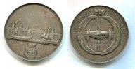 Silberne Vierziger Medaille 1859 Emden,Stadt  ~ ss+  265,00 EUR  +  7,00 EUR shipping