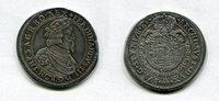Taler 1644 RDR-Österreich, Ferdinand III 1637-1657 ~ ss/vz  520,00 EUR  +  17,00 EUR shipping