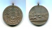 Ag Medaille 1907 Hessen/Wetzlar Schützenmedaille ss  78,00 EUR  +  7,00 EUR shipping