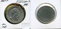 Alu.Medaille, o.J., Deutschland/Berlin, Zander u.Palm, ss/vz,  55,00 EUR  zzgl. 5,00 EUR Versand