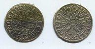 1/16 Taler, 1673, Lübeck-Stadt,  ss,  65,00 EUR