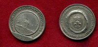 Ag-Medaille, 1951, Frankreich/Lille, 250 Jahre Handelskammer Lille, vz-... 145,00 EUR