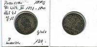 9 Kreuzer, 1808G, Preussen, Friedrich Wilhelm III.1797-1840, s-ss,  120,00 EUR  +  7,00 EUR shipping