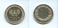 Zn-Medaille, O.J., Potzdam, Gartenbauverein Potsdam, vz/st,  55,00 EUR  +  7,00 EUR shipping
