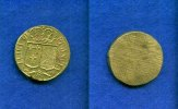 Münzgewicht, o.J., Italien,, Peso Monetale per Luigi di Francia, vz,  60,00 EUR  +  7,00 EUR shipping