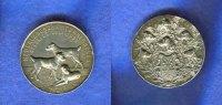 Ag.-Medaille, 1904, Niederlande/Nijmeegen Niederländischer Terrierclub ... 66,00 EUR  +  7,00 EUR shipping