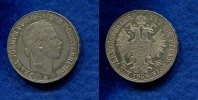 Taler, 1858A, Österreich, Franz Joseph I.1848-1916, vz,  150,00 EUR  +  7,00 EUR shipping
