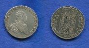 Taler, 1765 EDC, Sachsen, Xaver,Administrator 1763-1768, vz,  555,00 EUR