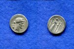Denar,  Rom Republik, P.Clodius M.f.Turrinus 41/42, ss/vz,  150,00 EUR127,50 EUR  +  7,00 EUR shipping