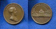 Bronze Medaille, 1778, RDR/Habsburg, Maria Theresia 1740-1780, vz,  195,00 EUR  +  7,00 EUR shipping