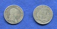 1/2 Scudo, 1785,  RDR/Habsburg, Joseph II. 1780-1790, ss,  135,00 EUR  +  7,00 EUR shipping