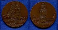Br.-Medaille, 1966, Deutschland/Köln-Mainz, 60 Jähr.bestehen des Rhein.... 75,00 EUR  +  7,00 EUR shipping