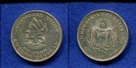 1 Peso, 1908, El Salvador, Chr.Kolumbus, vz,  94,50 EUR