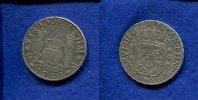 4 Real, 1762, Mexico. Carlos III., ss/vz,  499,00 EUR  +  7,00 EUR shipping
