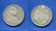 Taler, 1778, Bayern, Karl Theodor 1777-1779, ss,  95,00 EUR  +  7,00 EUR shipping