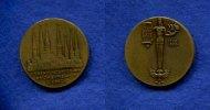 Br.-Medaille, 1926, Lübeck/Stadt, 700 jahre Reichsfreiheit, vz,  70,00 EUR  +  7,00 EUR shipping