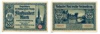 500 Mark, 31.10.1922, Danzig,  I-,  420,00 EUR378,00 EUR  +  7,00 EUR shipping