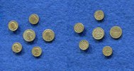 Miniatur Br.Medaillen vers., (1849), Großbritannien, Victoria 1837-1901... 120,00 EUR  +  7,00 EUR shipping