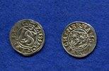 Doppel-Schilling, 1616, Mecklenburg-Güstrow, Johann Albrecht II.1611-36... 185,00 EUR  +  7,00 EUR shipping