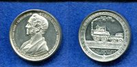 Zn.-Medaille, 1881, Großbritannien, Georg Stephanson 1781-1848, vz+,  125,00 EUR  zzgl. 5,00 EUR Versand