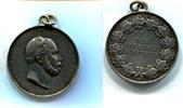 Ag.Medaille, o.J. Preussen, Wilhelm I. 1861-1888 'Dem besten Schützen',... 65,00 EUR  +  7,00 EUR shipping