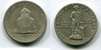 1/2 Dollar, 1925, USA, Lexington, vz,  65,00 EUR