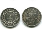 1 Franc, 1904/1322, Tunesien, Französisches Protektorat 1881-1956, vz,  59,50 EUR  +  7,00 EUR shipping