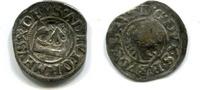 Doppelschilling, 1623, Pommern Stettin, Bogislaw XIV 1620-1625, ss,  85,00 EUR  +  7,00 EUR shipping
