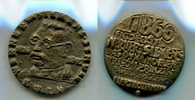 Br.Medaille, o.J. Köln, Werner von Siemens Schule, vz,  65,00 EUR  +  7,00 EUR shipping