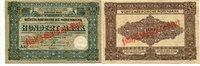50 Milliarden Mark 1923, Württembergische Notenbank,  I-,  105,00 EUR  +  7,00 EUR shipping